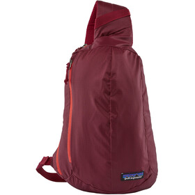 Patagonia Ultralight Black Hole Sling Pack 8l, roamer red